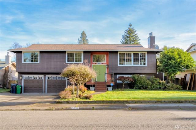 6610 144th Ave NE, Redmond, WA 98052 (#1403537) :: Real Estate Solutions Group