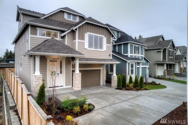 711 205th Place SW #3, Lynnwood, WA 98036 (#1403542) :: Homes on the Sound