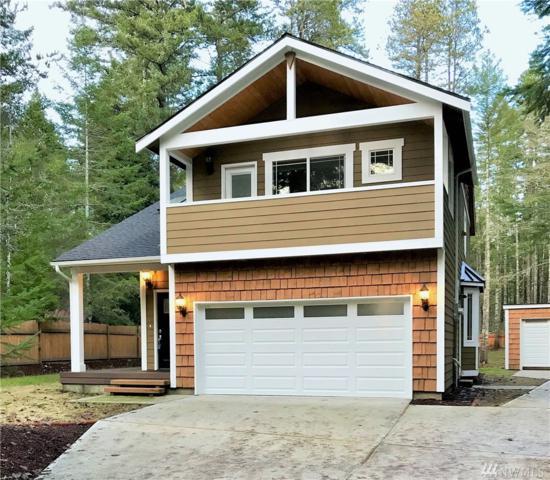 261 E Emerald Lake Dr E, Grapeview, WA 98546 (#1403544) :: Pickett Street Properties