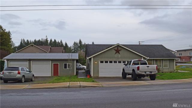 604 2nd Ave NE, Napavine, WA 98565 (#1403553) :: Homes on the Sound