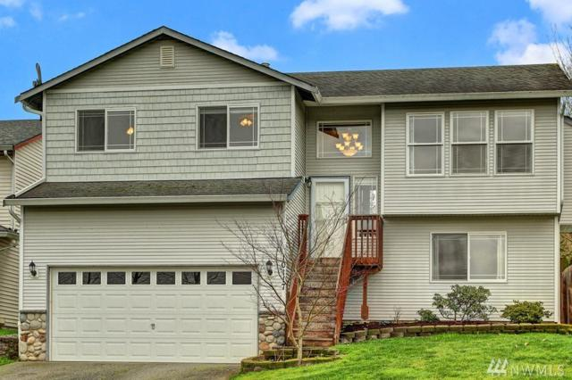 10117 62nd Dr NE, Marysville, WA 98270 (#1403560) :: Homes on the Sound