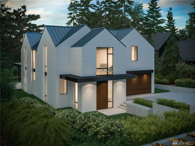 3847 94th Ave NE, Yarrow Point, WA 98004 (#1403573) :: Homes on the Sound