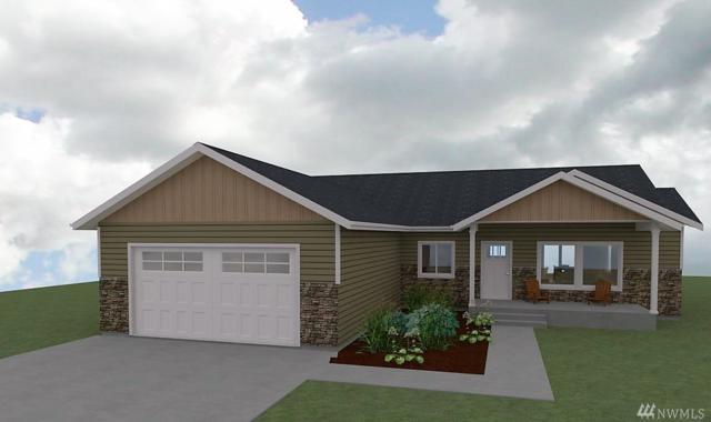 9992 Saska Way Lot24, Entiat, WA 98822 (#1403593) :: Kimberly Gartland Group