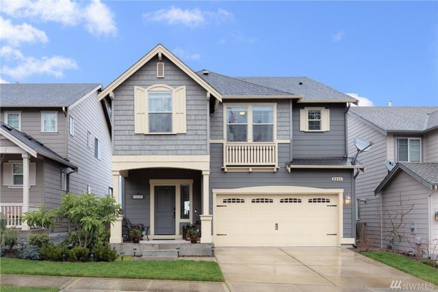 2311 57th St SE, Auburn, WA 98092 (#1403609) :: Pickett Street Properties