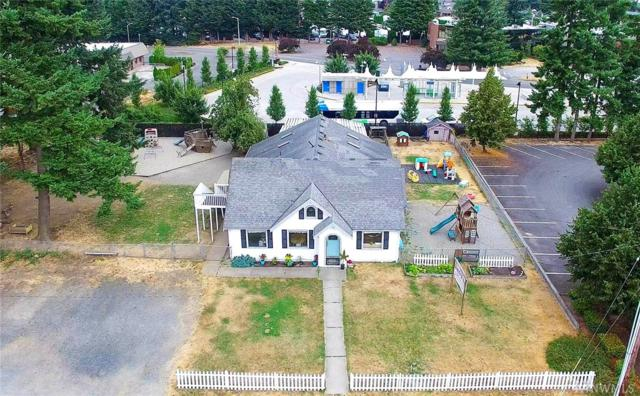 3321 173rd Place NE, Arlington, WA 98223 (#1403610) :: Real Estate Solutions Group