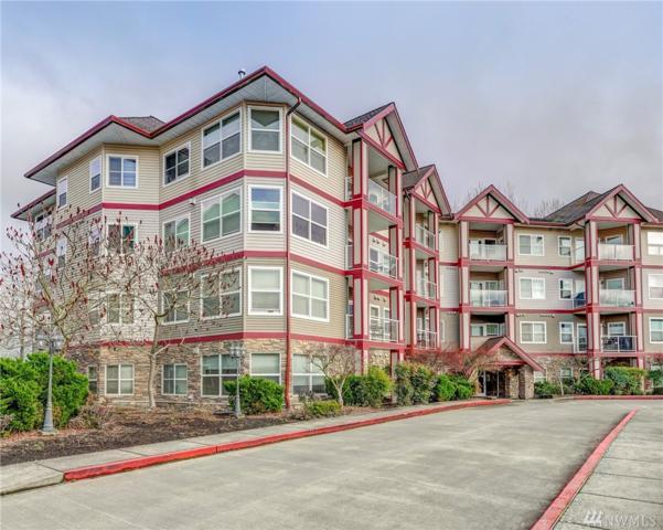 255 W Bakerview Rd B207, Bellingham, WA 98226 (#1403617) :: Homes on the Sound