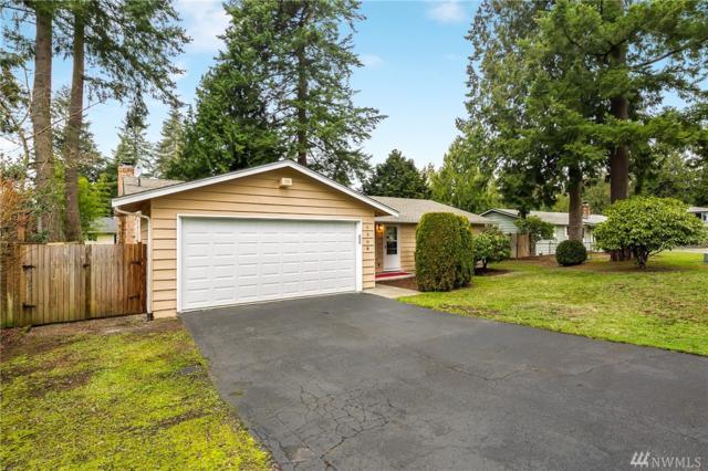14309 106th Ave NE, Kirkland, WA 98034 (#1403628) :: Homes on the Sound
