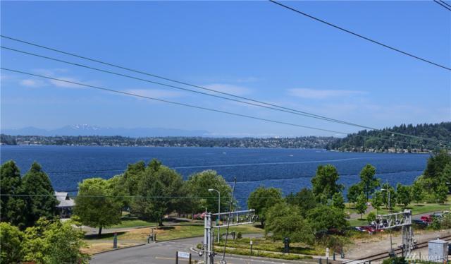 1700 Lake Washington Blvd N #101, Renton, WA 98056 (#1403642) :: The Robert Ott Group