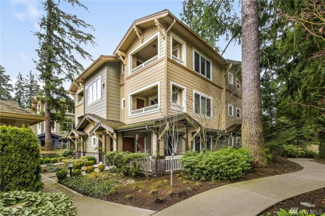 11302 124th Ave NE #302, Kirkland, WA 98033 (#1403665) :: Real Estate Solutions Group