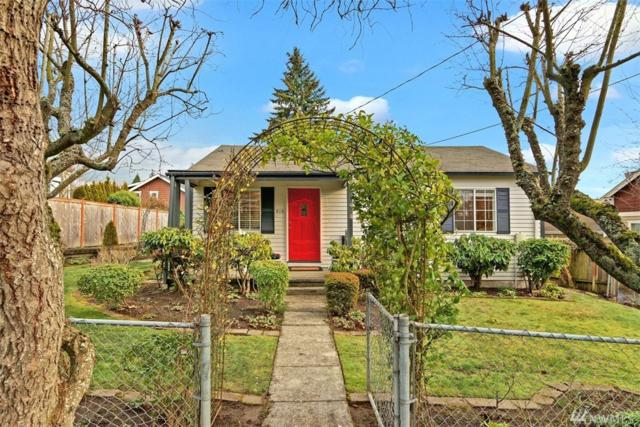816 5th St, Kirkland, WA 98033 (#1403666) :: Homes on the Sound