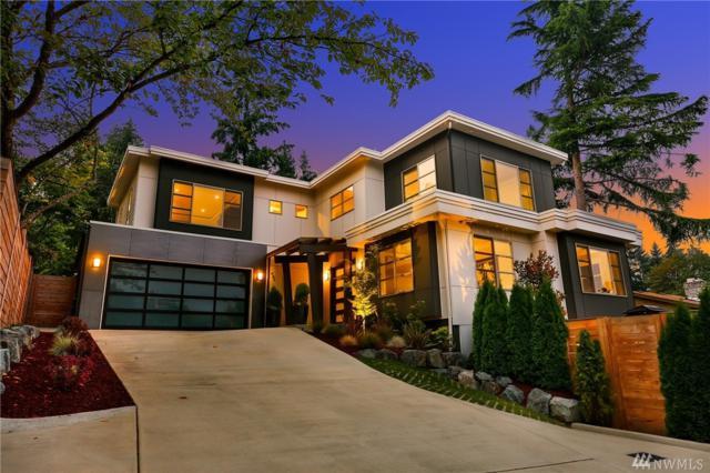406 15th Ave, Kirkland, WA 98033 (#1403684) :: Homes on the Sound