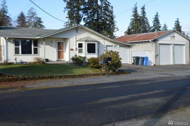 17002 18th Ave E, Spanaway, WA 98387 (#1403725) :: Pickett Street Properties