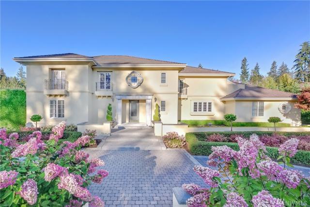 633 Windsor Dr SE, Sammamish, WA 98074 (#1403738) :: Homes on the Sound