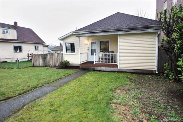 5041 Yakima Ave, Tacoma, WA 98408 (#1403739) :: Lucas Pinto Real Estate Group