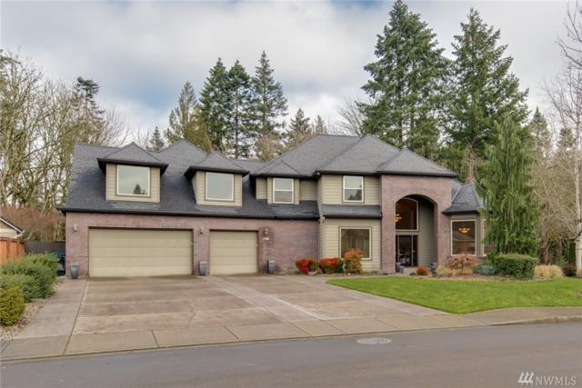 1402 NW 151 St St NW, Vancouver, WA 98685 (#1403740) :: Homes on the Sound