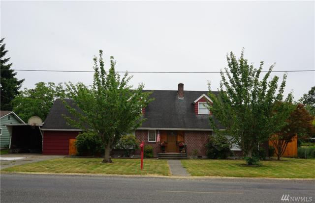 1633 SW Snively Ave, Chehalis, WA 98532 (#1403743) :: Mike & Sandi Nelson Real Estate