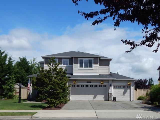 6917 287 Place NW, Stanwood, WA 98292 (#1403753) :: Homes on the Sound
