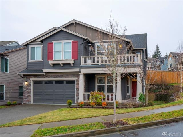 1023 SW 338th St, Federal Way, WA 98023 (#1403756) :: KW North Seattle