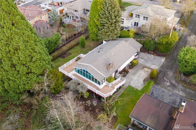 1627 2nd St, Kirkland, WA 98033 (#1403760) :: Homes on the Sound