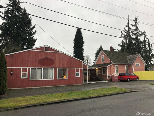 133 Maple Ave, Snohomish, WA 98290 (#1403771) :: Tribeca NW Real Estate