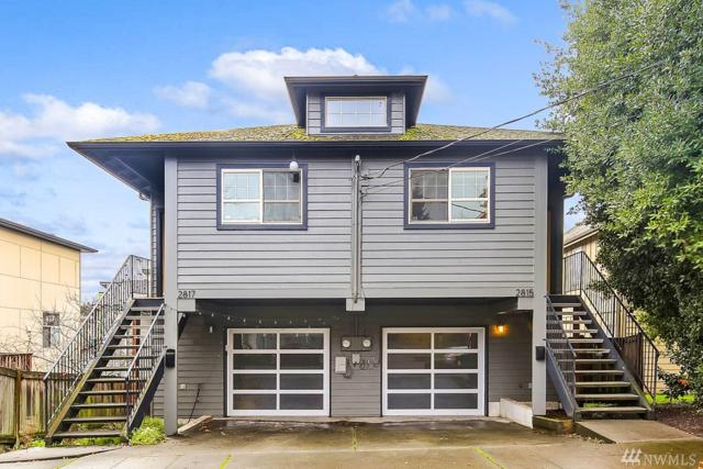 2815 S Norman St, Seattle, WA 98144 (#1403776) :: KW North Seattle