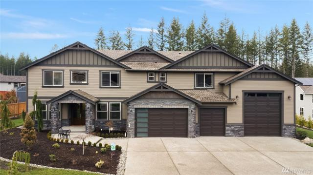13927 110th St NE, Lake Stevens, WA 98258 (#1403784) :: The Deol Group