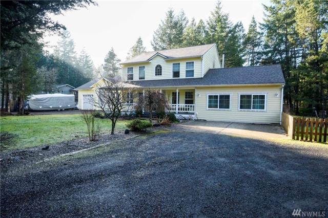431 E Hiawatha Blvd, Shelton, WA 98584 (#1403786) :: Real Estate Solutions Group