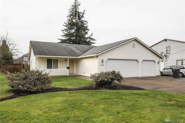 1545 30th Ave, Longview, WA 98632 (#1403813) :: Homes on the Sound