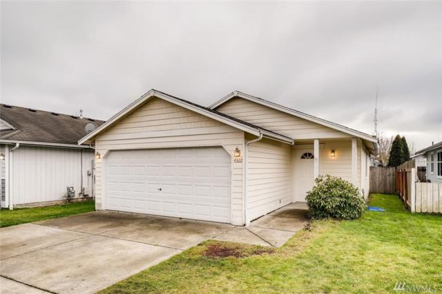 4322 151st Place NE, Marysville, WA 98271 (#1403831) :: Hauer Home Team