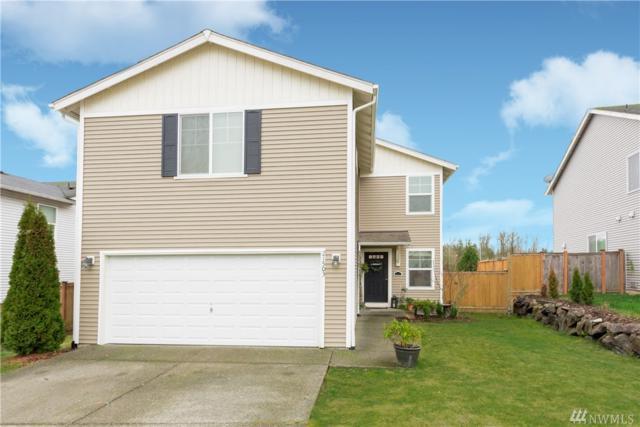 21503 SE 299th Wy, Kent, WA 98042 (#1403836) :: Homes on the Sound