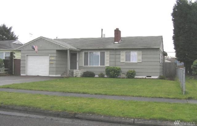 2857 Colorado St, Longview, WA 98632 (#1403837) :: Homes on the Sound