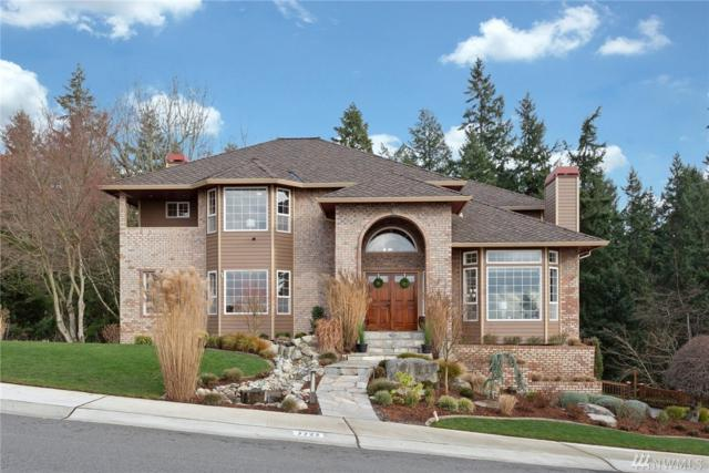 7722 120th Place SE, Newcastle, WA 98056 (#1403841) :: Keller Williams Realty Greater Seattle