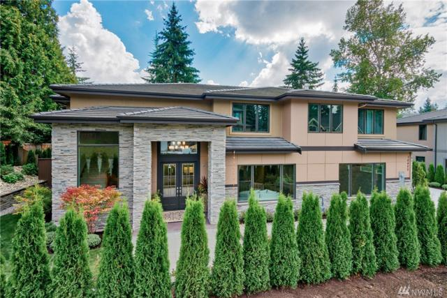 10425 NE 15th St, Bellevue, WA 98004 (#1403884) :: The Deol Group
