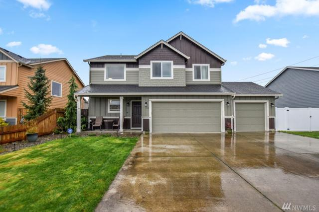 110 Leif Dr, Kelso, WA 98626 (#1403895) :: KW North Seattle