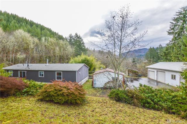 399 Mountain View Rd, Kalama, WA 98625 (#1403908) :: Homes on the Sound