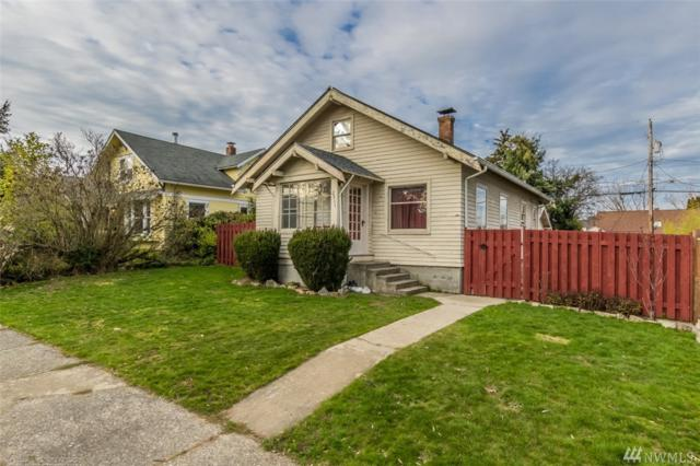 2511 S Melrose St, Tacoma, WA 98405 (#1403920) :: The Deol Group