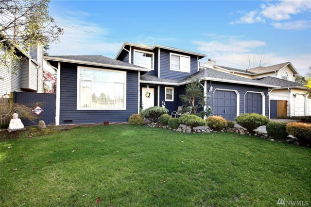 1209 SW 355th Place, Federal Way, WA 98023 (#1403926) :: Better Homes and Gardens Real Estate McKenzie Group