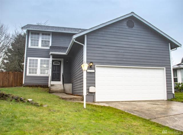 1210 S 93rd St, Tacoma, WA 98444 (#1403947) :: Keller Williams - Shook Home Group