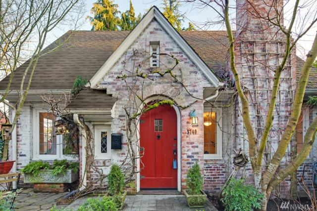 5740 24th Ave NE, Seattle, WA 98105 (#1403953) :: NW Home Experts