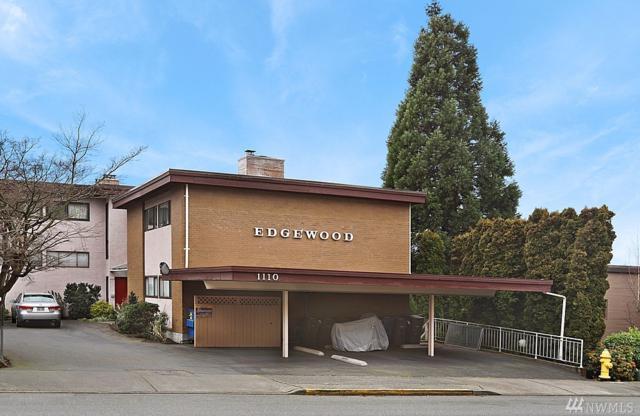 1110 5th Ave S #406, Edmonds, WA 98020 (#1403955) :: McAuley Homes