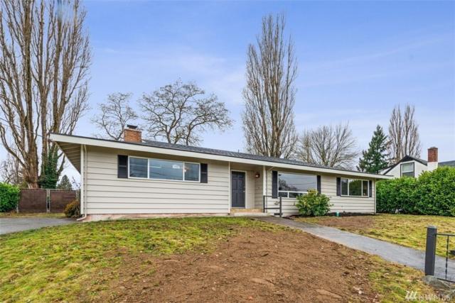3528 S Asotin St, Tacoma, WA 98418 (#1403960) :: Better Properties Lacey