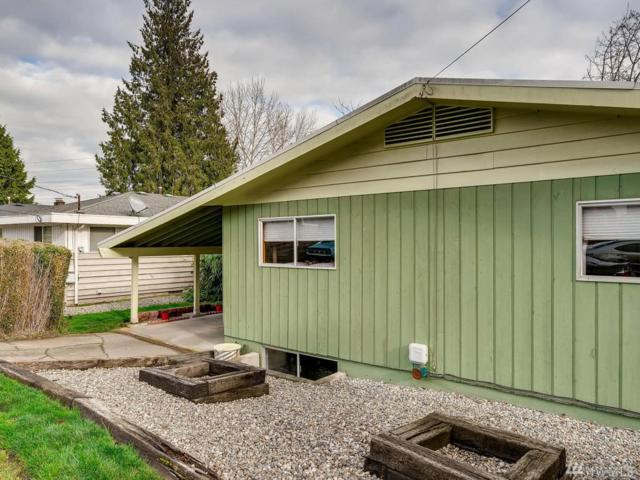 8628 42nd Ave S, Seattle, WA 98118 (#1403980) :: Keller Williams - Shook Home Group