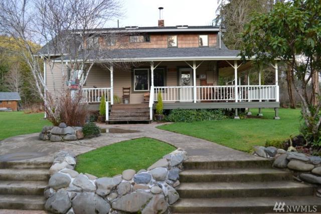 3382 Undie Rd, Forks, WA 98331 (#1403997) :: Homes on the Sound