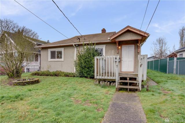 3828 S Wilkeson St, Tacoma, WA 98418 (#1404000) :: Kimberly Gartland Group