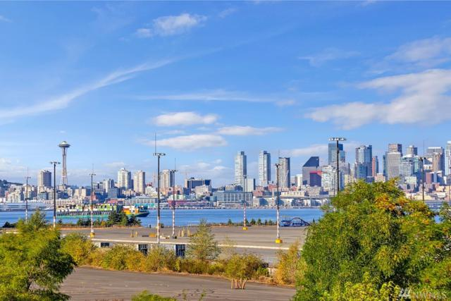 3213 Harbor Ave SW #209, Seattle, WA 98126 (#1404004) :: The Kendra Todd Group at Keller Williams