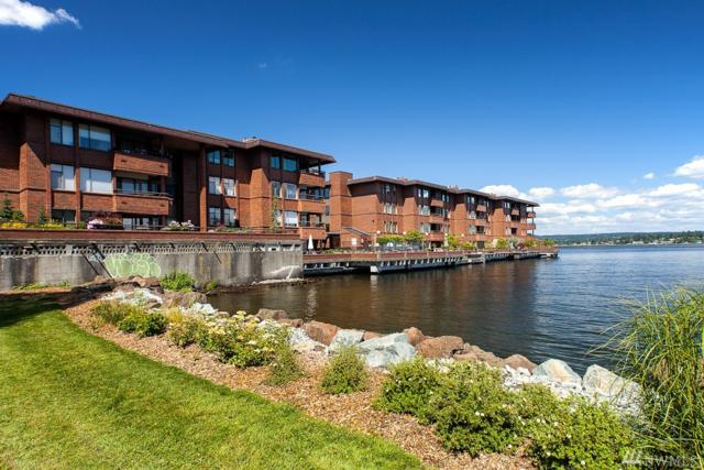 2320 43rd Ave E 202-A, Seattle, WA 98112 (#1404009) :: Homes on the Sound