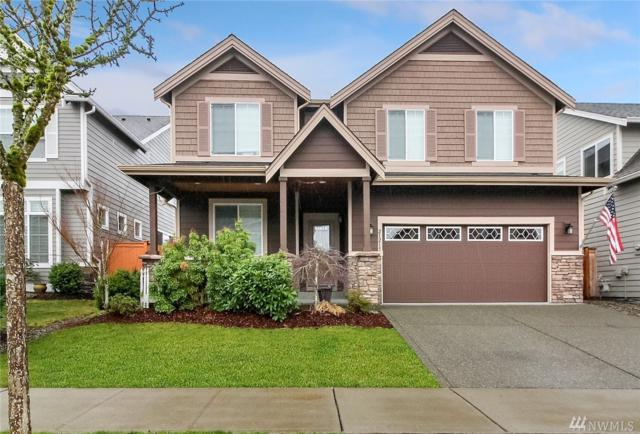 21215 SE 259th St, Maple Valley, WA 98038 (#1404033) :: Homes on the Sound