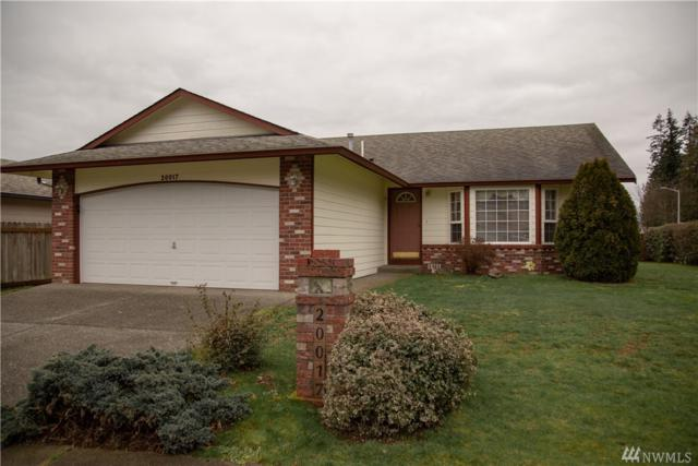 20017 44th Dr NE, Arlington, WA 98223 (#1404036) :: KW North Seattle