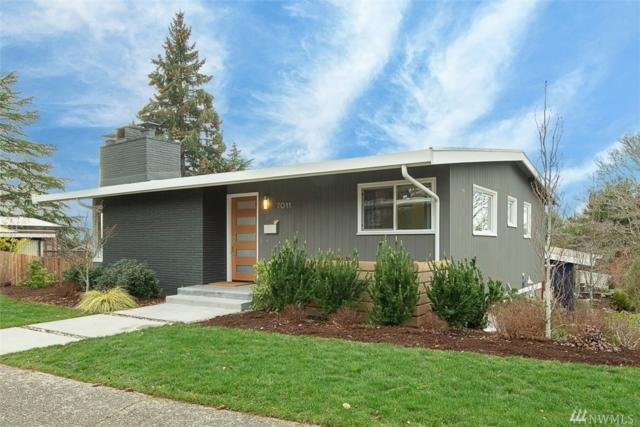 7011 47th Ave NE, Seattle, WA 98115 (#1404037) :: Homes on the Sound