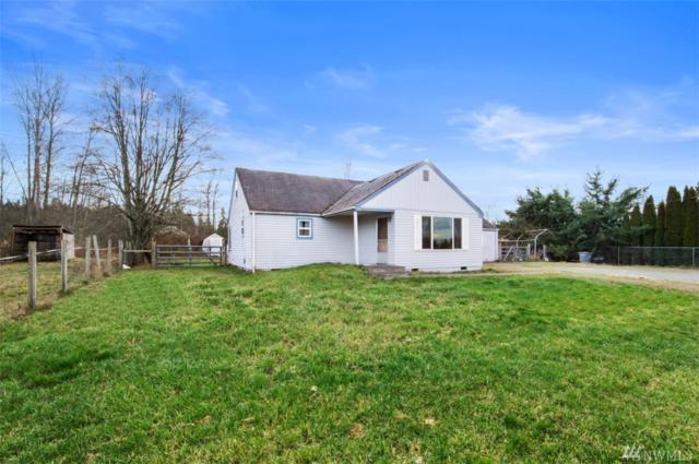 10922 224th St E, Graham, WA 98338 (#1404099) :: Homes on the Sound